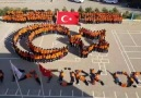 Yahyalı Atatürk Ortaokulu öğrencileri... - Yahyali Belediyesi
