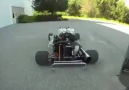 Yamaha R1 Motor Kart!!! LikeeeShareee