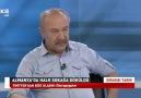 Yandaş medya Almanya Türkiyeyi çok acaip kıskanıyor
