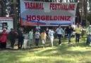 Yaşamal Festivali 2002