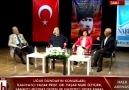Yaşar Nuri Öztürk : Muaviye ve düzenini anlattı.