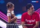 4 yaşında hiç zorlanmadan 7 dil konuşan çocuk