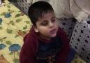7 yaşında kardeşimiz beyninde tümör... - Abdurrahim Baran