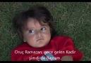 5 Yaşındaki Çocuğun Gözünden Ramazan
