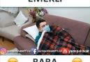 Yasin Pehlivan - Emekli Baba Facebook