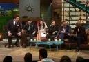 Yattara'dan Beyaz Show'da Kolbastı!