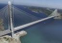 Yavuz Sultan Selim Köprüsü Açılıyor!