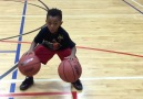 5 YEAR OLD BALLER is the next CHRIS PAUL!