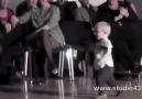 2 year old dancing the jive!