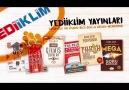 Yediiklim Yayınları Siyah İnciyi sunuyor.