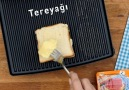 Yengen Tost tarifi ile doyurucu bir lezzete hazır mısınız