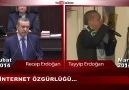 """YENİ (4) """"Bir Başbakan, İki Erdoğan"""