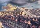 Yenilmez ordunu gönder ya RABBİ - Ezan Dinmez Bayrak Inmez