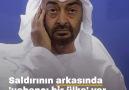 Yeni Şafak Dünya - BAE&Somali oyunları Türk konvoyuna saldırının emrini verdi!