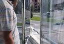 Yen&ısıcamlı balkon sistemimiz Birleşim Cambalkon