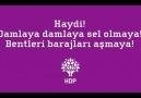 """Yeni yaşama katkı sunmak isteyen, """"Biz'ler Meclise"""" diyen herkesi HDP'ye destek olmaya çağırıyoruz!"""