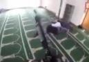 Yeni Zelanda Camide yapılan katliamın an be an