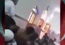 Yeni zelandaki ikinci caminin saldırı görüntüleri. HIRISTİYAN TERÖRÜ