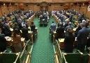 Yeni Zelanda Meclisi&Kuran-ı Kerim okundu.