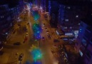 Yeşilyol yeni ışıklandırılmış haliyle (PAYLAŞMAK GÜZELDİR)  Al...