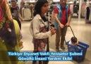 Yetim Çocukların Bayramlık Sevinci.. - TDV Yenişehir Gönüllüleri