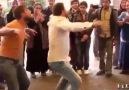 Yılan dansı