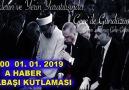 00 00 01. 01. 2019 YILBAŞI KUTLAMASI