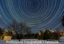 Yıldızların İzi / Nasıl Yapılır / Yıldızları Fotoğraf Çekme