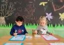 Yıldız savaşçıları 3 Aralık Dünya... - Montessori Doğuş Koleji