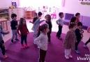 Yıldız savaşçıları Müzikli oyunları... - Montessori Doğuş Koleji