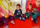 Yıldız savaşçıları Tasting a lemon - Montessori Doğuş Koleji