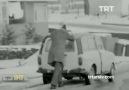 1975 Yılında İstanbul&Kar Manzaraları.