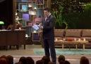 1997 Yılından Öğrencilerin Esprilerini Not Alan Öğretmen - Beyaz Show