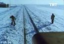 yıl 1992 kars&akyaka doğu kapıya trenle yolculuk.