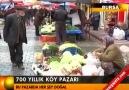 700 yıllık Beyce pazarımız Kanal 7 Ana Haberde