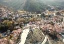 726 yıllık Osmanlı tarihini yaşatan Sakin Şehir Göynük