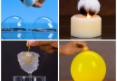 You don&need experience to try these cool experiments!
