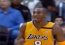 You're The Greatest of All-Time but This is My Time - Kobe Bryant