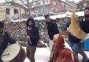 Yozgat Sorgun karalık köyünde çekilmiş mizah amaçlı bir video