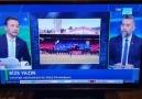 Yozgatsporumuz TRT ekranlarında