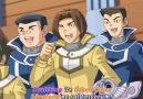Yu-Gi-Oh! Gx Bölüm 125 Part 1
