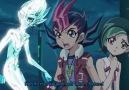 Yu-Gi-Oh!Zexal bölüm 41 part 1