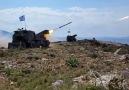 Yunan Ordusundan görüntüler!!!