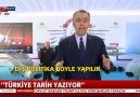 Yunan spikerden Türkiyeye övgüler