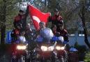 Yunuslar - Motosikletli Polis Timleri (ÖZEL)