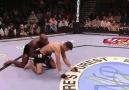Yves Edwards vs Josh Thomson