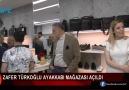 Zafer Türkoğlu Ayakkabıcılık - Antakya Mağaza Açılışı Facebook