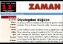 Zaman Gazetesi ve Gerçeği !