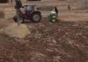 zamları duyunca çiftçi )
