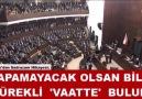 3 ZARF HAZIRLAMA ZAMANI GELMİŞ GİBİ KONUŞTU REİS...